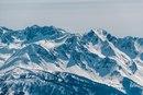 Лучше гор могут быть только горы. Особенно, когда видом на них можно насладиться в Сочи!
