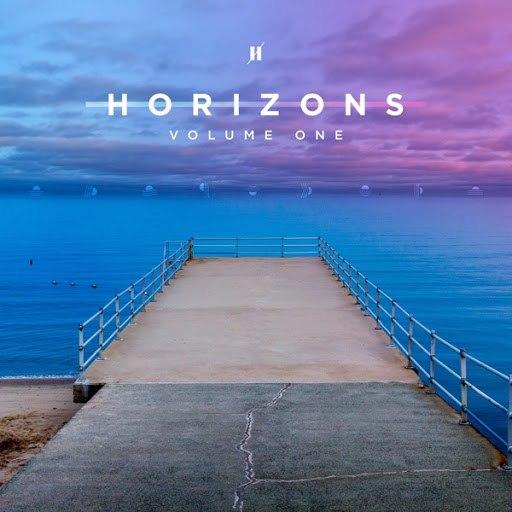 Horizons альбом Horizons, Vol. One