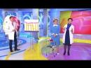 MonaLisaTouch в передаче «Жить Здорово. Вопросы гинекологу» с Еленой Малышевой