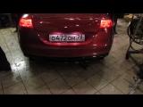 Audi A3 RS