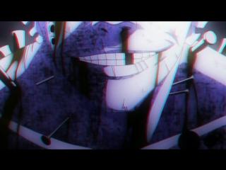 Токийский гуль - АМВ - аниме клип - Хороший клоун