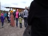 Vittrad  Норвежский круговой танец