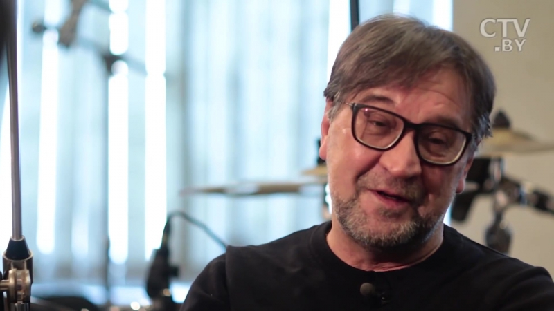 Шевчук об исламе Шнурове Украине Беларуси и новой программе История звука большое интервью