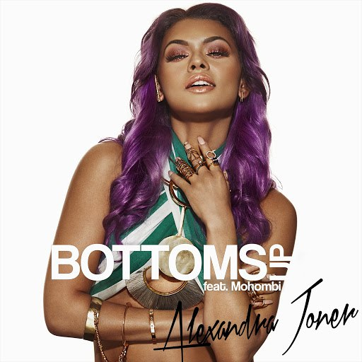 Alexandra Joner альбом Bottoms Up (feat. Mohombi Moupondo)