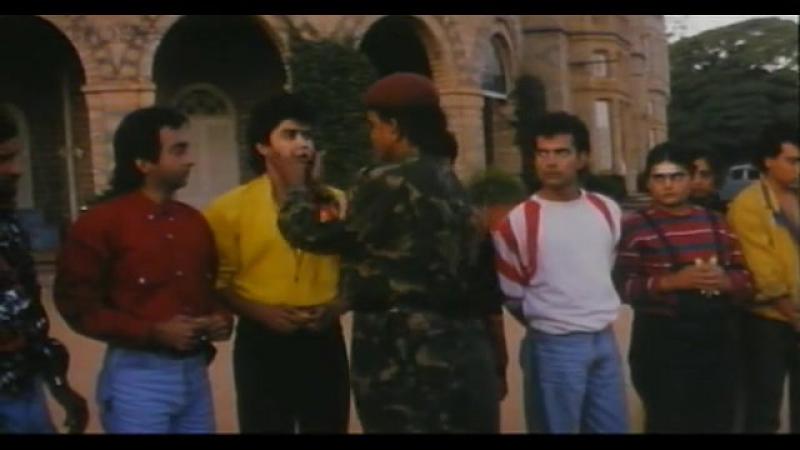 Террористы Kranti Kshetra 1994 Индийские фильмы indiomania.xp3.biz