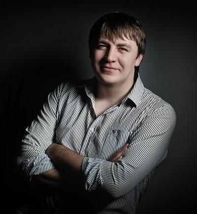 Александр Детман