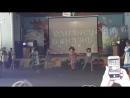 Танцевальная лихорадка - малыши