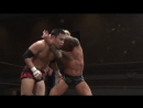 Ryota Nakatsu, Fuminori Abe vs. Yukio Sakaguchi, Masahiro Takanashi DDT - Yokohama Twilight 2018 ~ Kisaragi