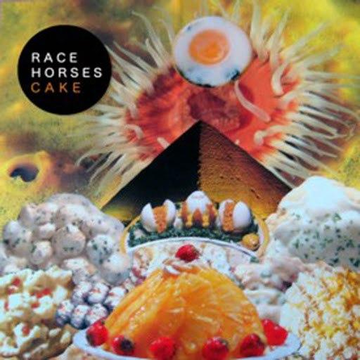 Race Horses альбом Cake