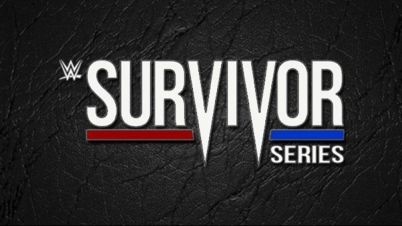 19.11.17 - SS - Team RAW vs Team SD LIVE
