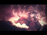 Megumin Animated HD Wallpaper 60fps 1080p #5