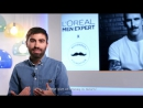 Join the Movember movement with L'Oréal!