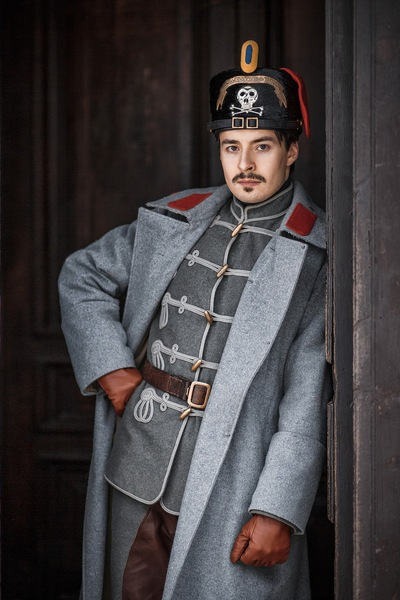 Андрей Кауров