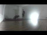 BBoy Mangol - AMB crashing