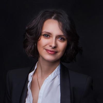 Алена Садыкова