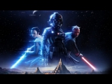 Играем в Star Wars Battlefront II на GeForce GTX!
