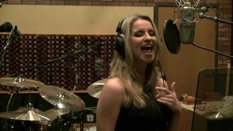 Gabriela Gunčíková - Sing Chris Cornell - You Know My Name - Casino Royale - KenTamplinVocalAcademy - YouTube