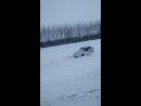 Авария на трассе Ульяновск Цивильск