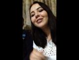Дарья Лукиных  Live