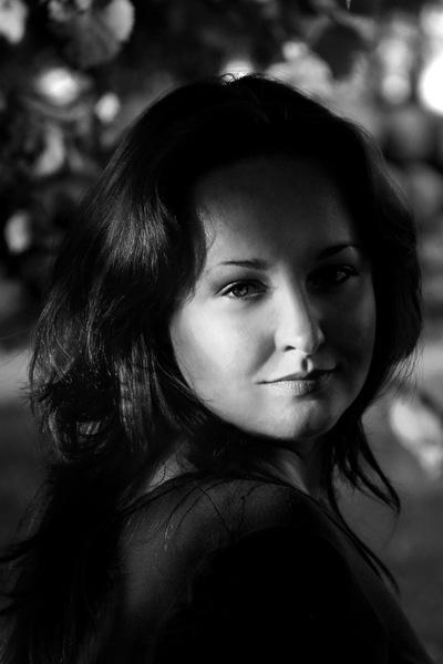 Алёна Чернышова