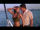 Клип из Фильма: Любовь над облаками / Andaaz (2004) - Aayega Maza Ab Barsaat Ka