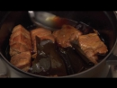 How to Make Pork Kakuni Braised Pork with Less Fat Recipe - Cooking with Dog