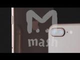 В России украли первый IPhone 8