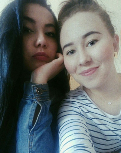 Саша Скабинская
