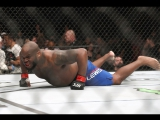 Derrick Lewis vs Travis Browne UFC Vines By Drewing