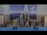 Музыкальный спектакль Остров сокровищ ДШИ с. Генеральское 18.11.2016