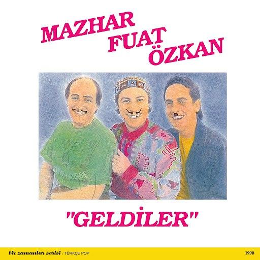 MFÖ альбом Geldiler