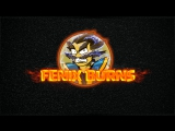 Вечерний Стрим Fenix Burns