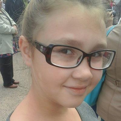 Настя Самойлова