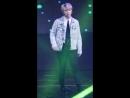 22.02.18 [ETOOS] JBJ - My Flower (фокус Донхана)