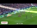 Атлетико 2:0 Атлетик | Обзор матча
