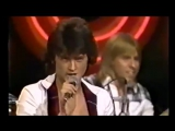 Saturday Night _ Bay City Rollers - Midnight Special 1976
