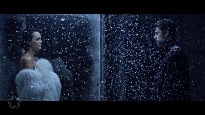 Скачать клип Слава - Заметает зима - 1080HD - [ VKlipe.com ]