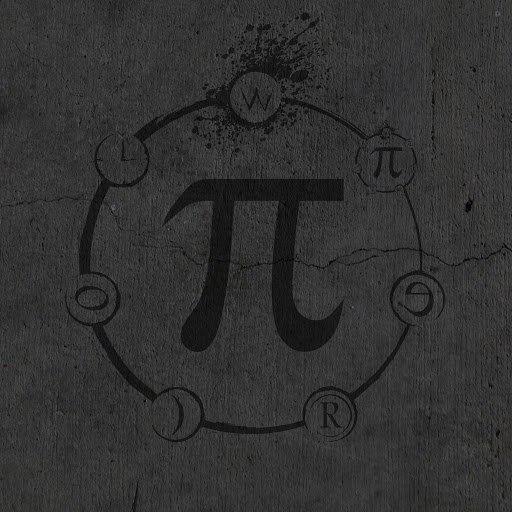 Pi альбом Pi