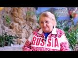 Трехкратная олимпийская чемпионка Горохова Галина Евгеньевна о главных решениях в жизни