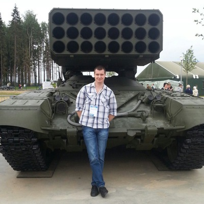 Юрий Макня