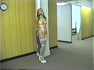 Aes Productions Bondage