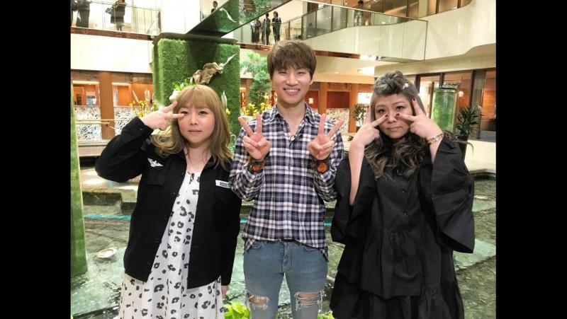 [Превью] Дэсон на шоу «Yasutomo no Doko Iko»