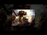 Имперские Кулаки - WARHAMMER ШОУ - Imperial Fists