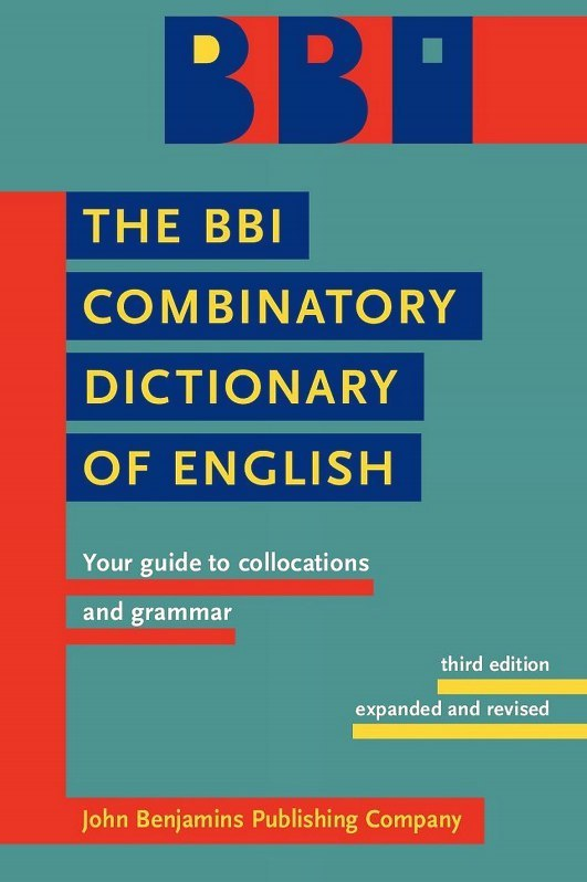Combinatory Dictionary English Your Guide