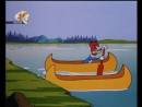 Woody Woodpecker - 148 - Lonesome Ranger