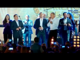 Самый поющий губернатор России Владимир Якушев и Хор Турецкого - Главное, ребята, сердцем не стареть