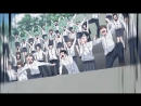 Чистюля Аояма кун серия 11