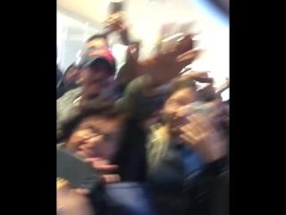 Новое видео от Бурака. (Кемаля).
