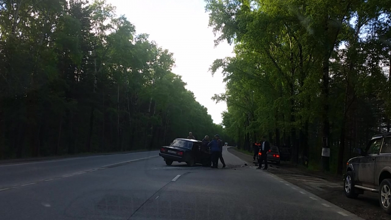 ДТП Автоавария в Соликамске ул Всеобуча 26 06 2017