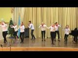 DANCE TIME (СТАРШАЯ ГРУППА)-ПИОНЕРЫ XXI ВЕКА
